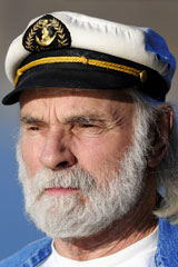 old sea captain story